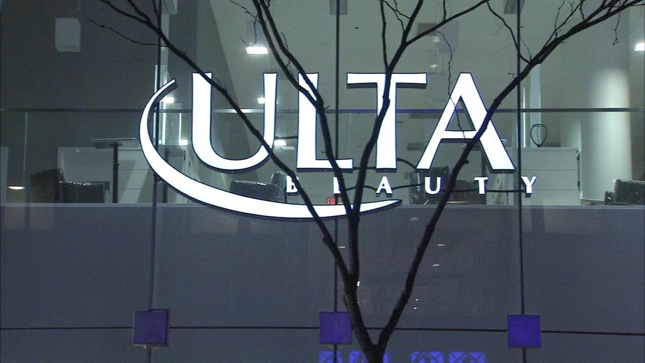 Ulta accused of selling used cosmetics