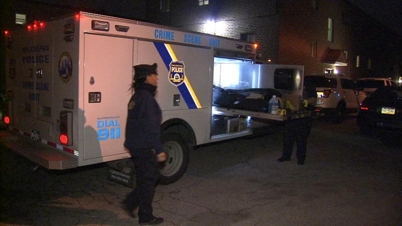 Woman found dead in Lawndale apartment