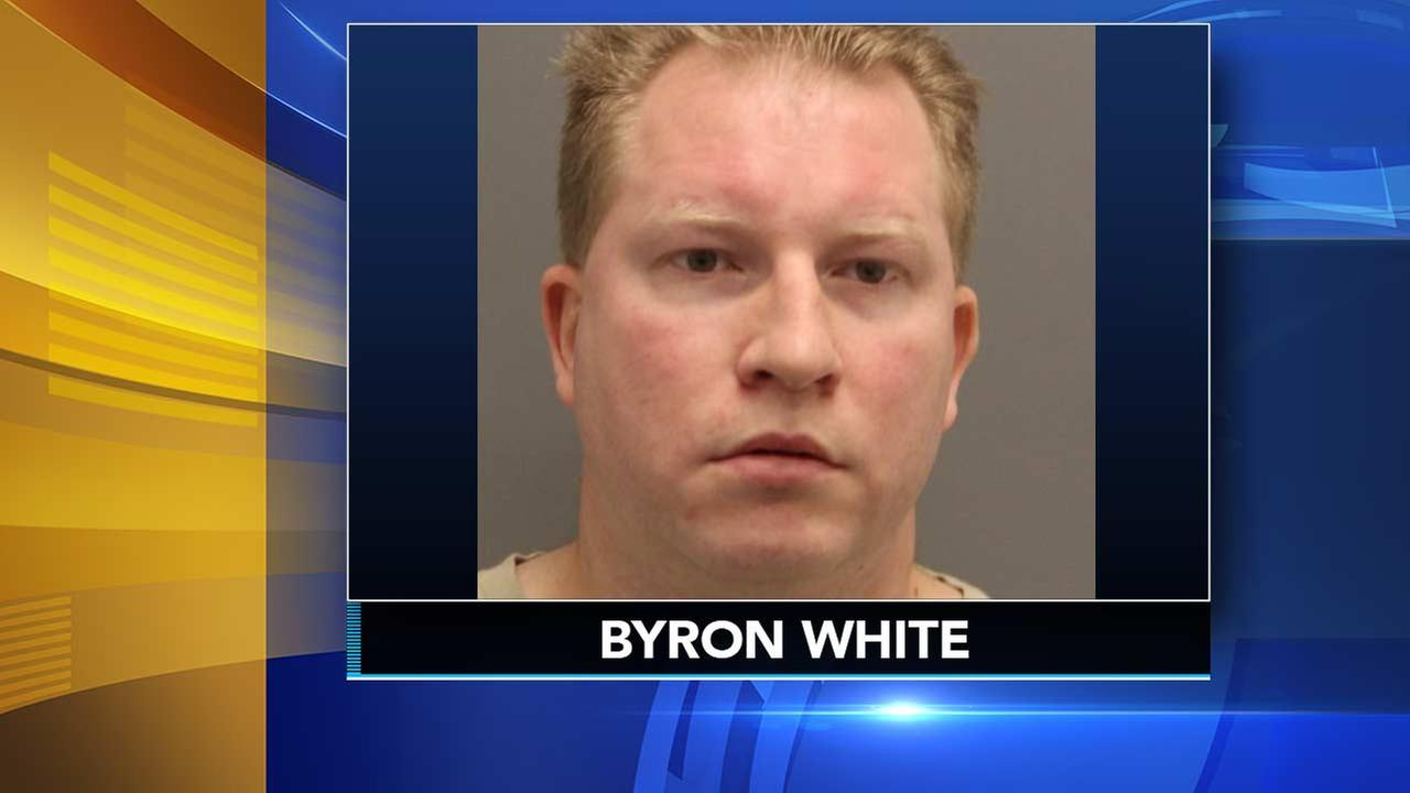 Air Force reservist charged with raping, impregnating girl in Delaware