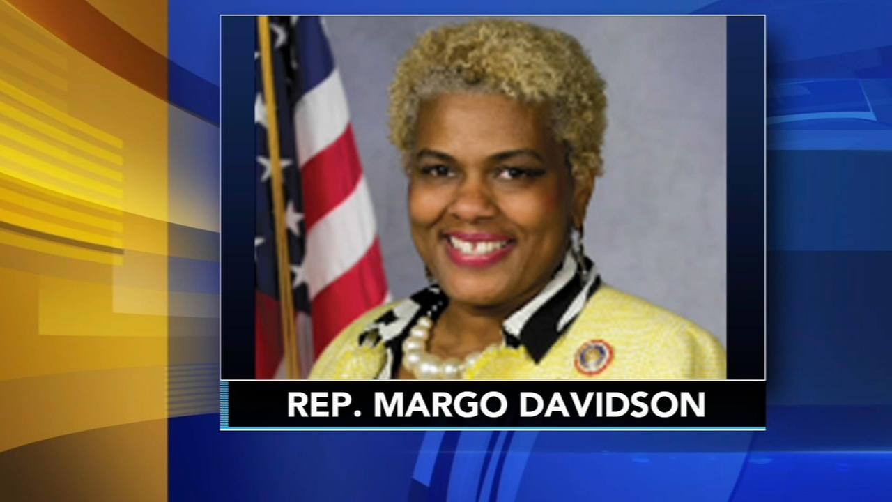 Pa. state rep facing criminal charges
