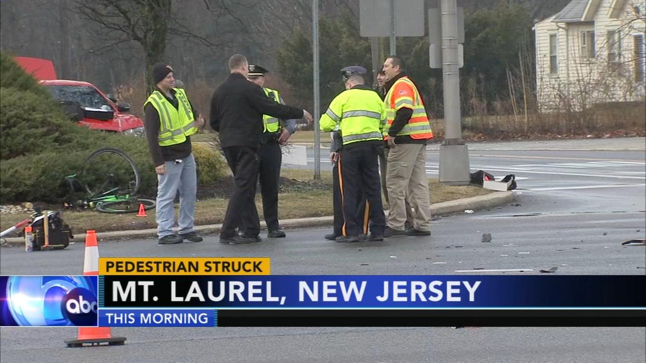 Route 73 reopens after crash