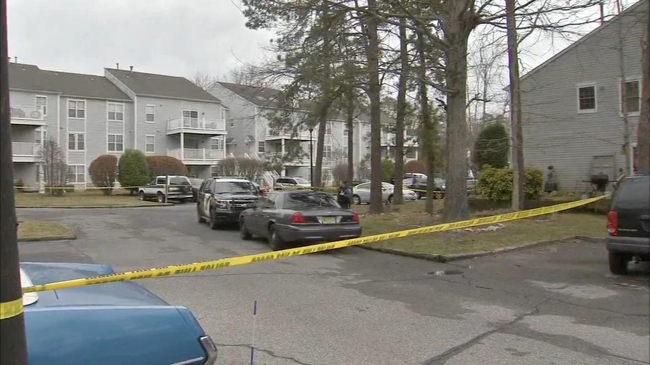 Person murdered in Mays Landing housing development