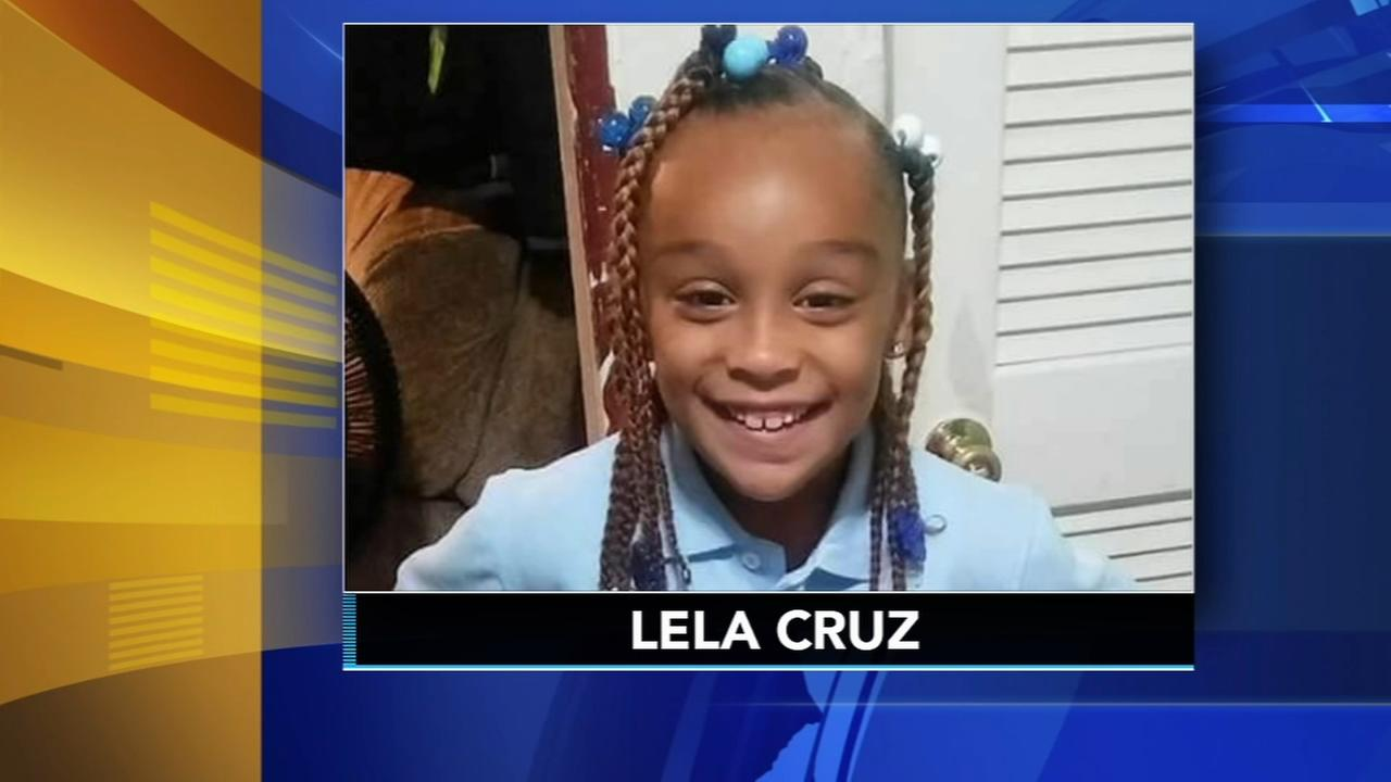 Girl, 8, struck and killed while riding bike on sidewalk