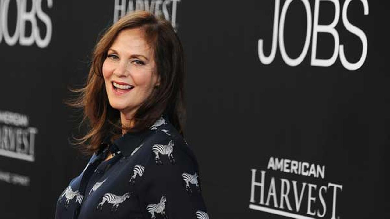 Lesley Ann Warren arrives at the special screening of Jobs at the Regal Cinemas L.A. Live on Tuesday, Aug. 13, 2013, in Los Angeles. (Photo by Jordan Strauss/Invision/AP)