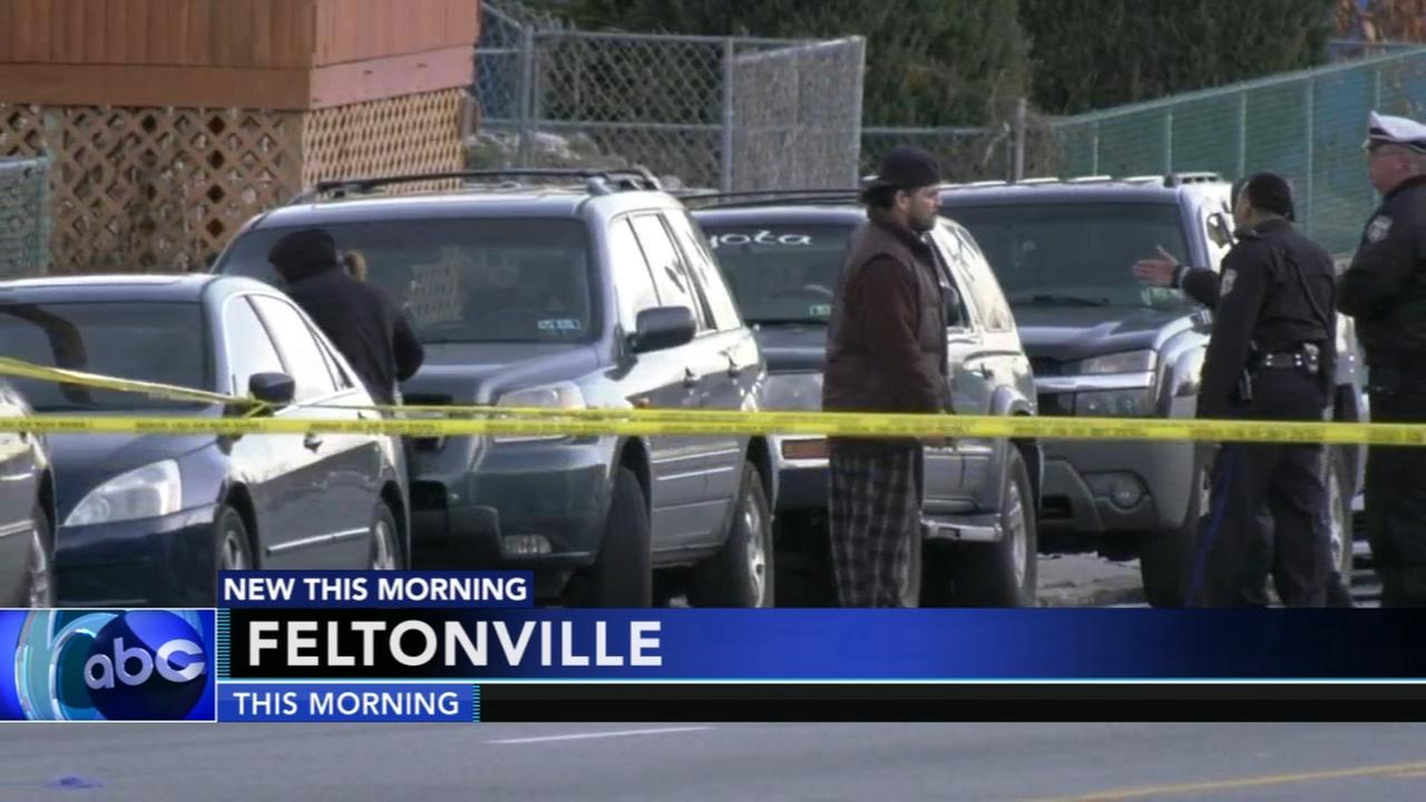 Pedestrian struck and killed in citys Feltonville section