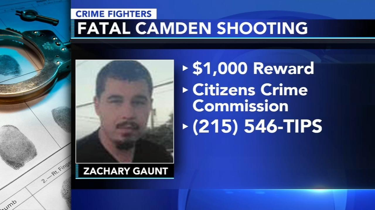 Young father shot dead in Camden after returning from shore