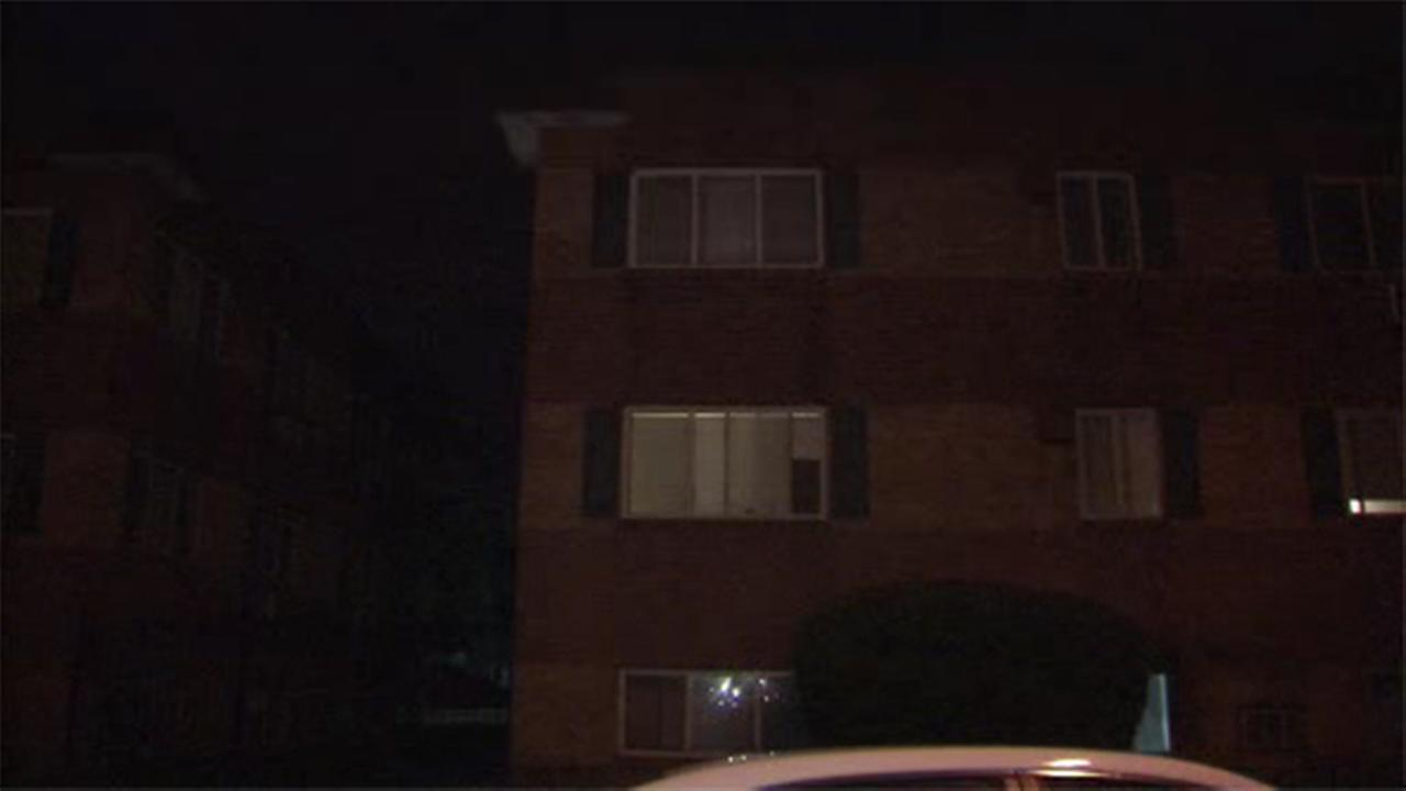 Police: Father kills man in daughters bedroom in NE Philly
