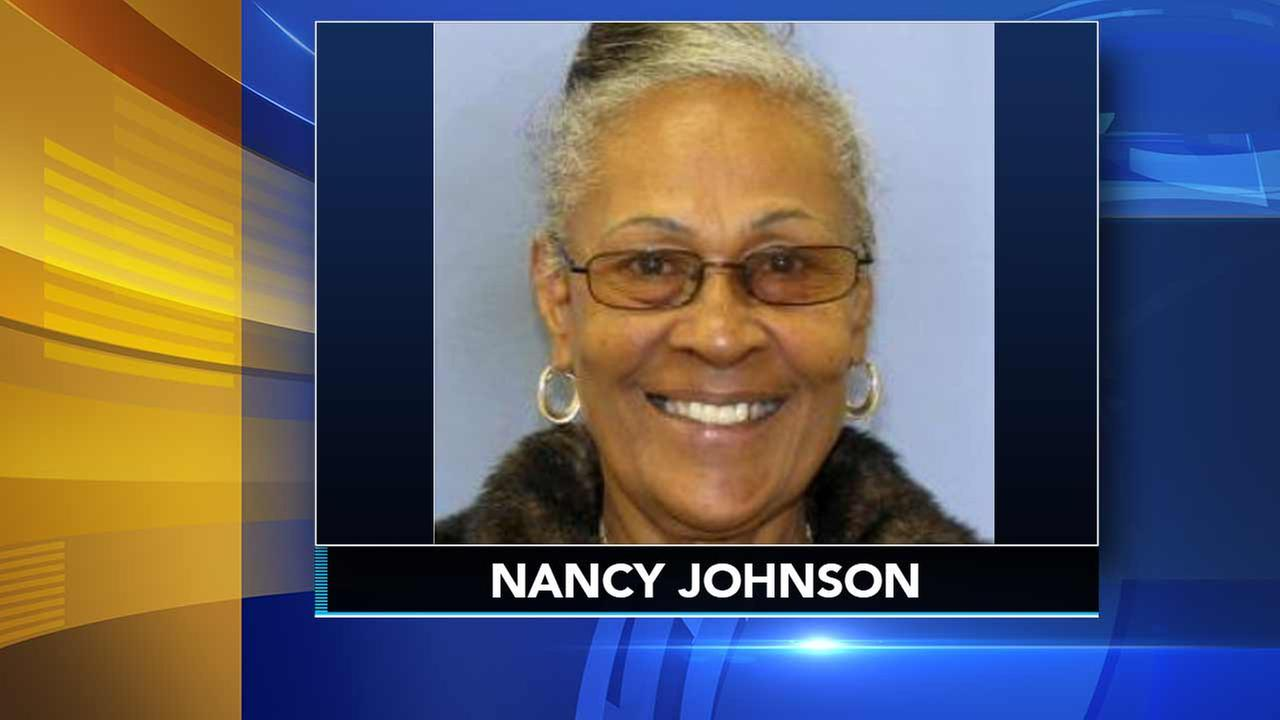 Police locate missing woman with dementia