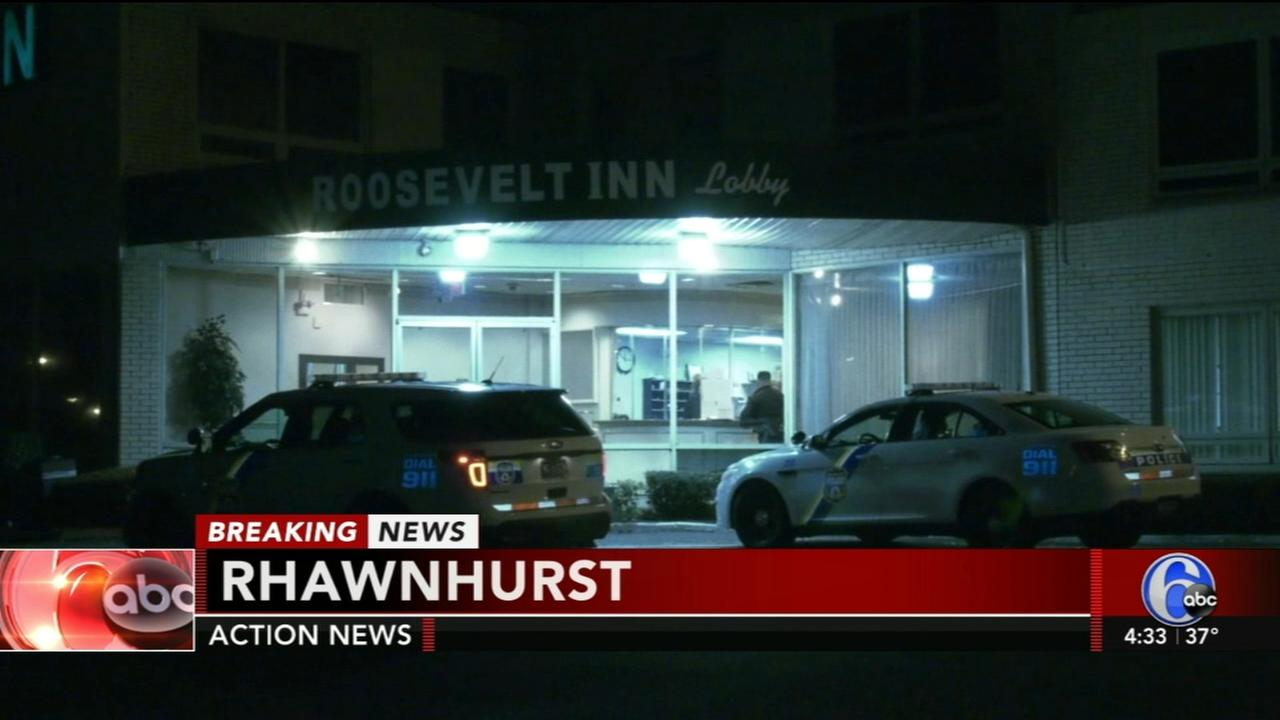 Tens of thousands of dollars stolen in motel robbery
