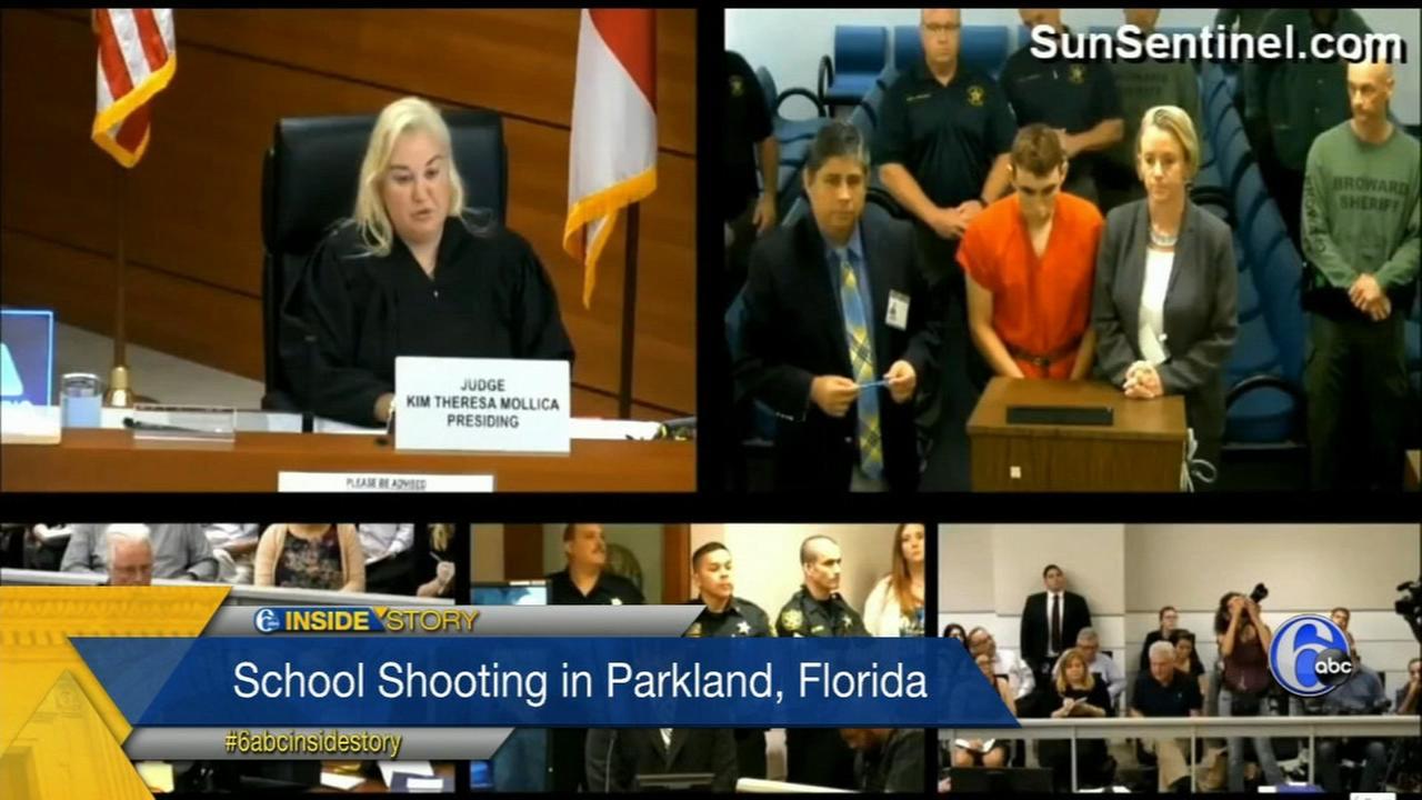 Inside Story Pt. 1: Parkland School shooting reignites gun debate conversation