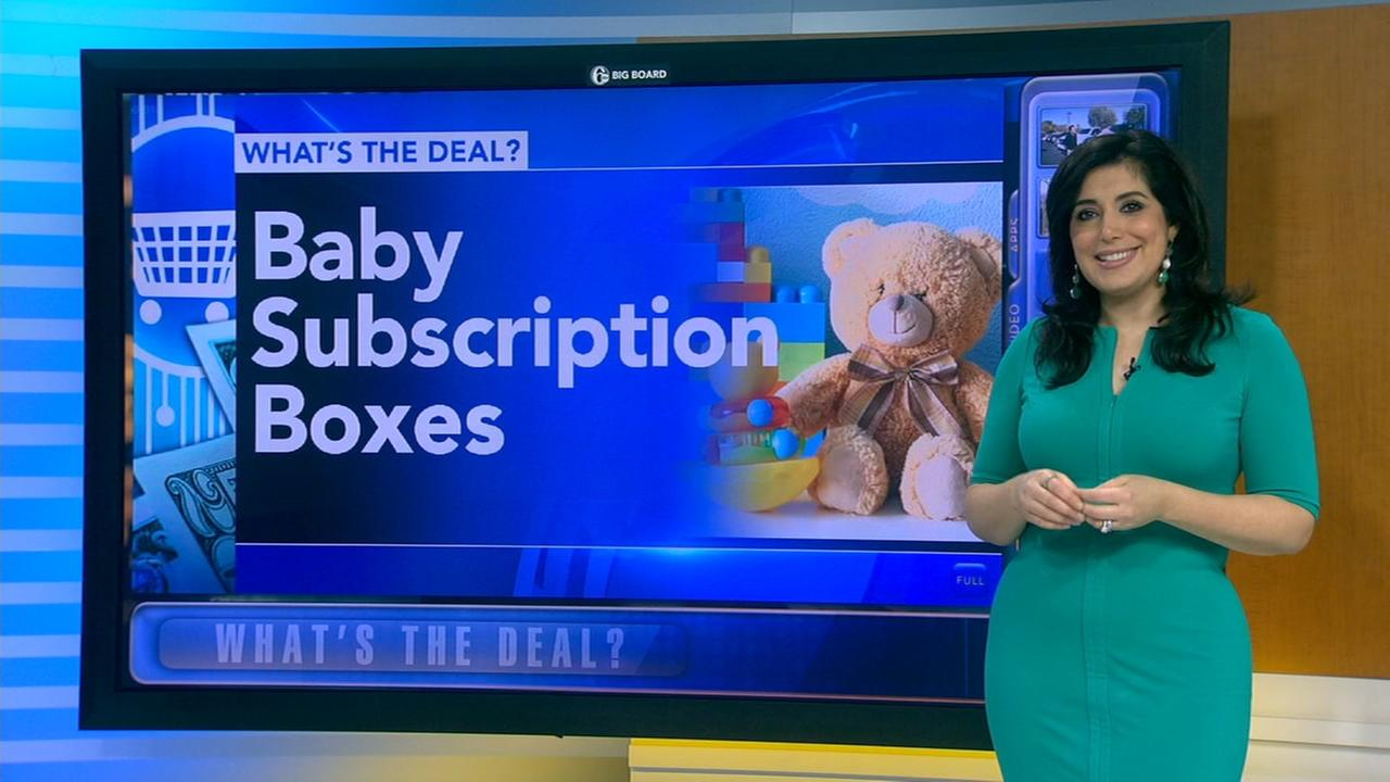 Whats the Deal: Best subscription boxes for children and parents