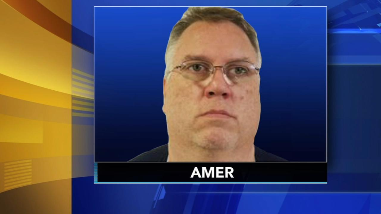 Warminster EMT charged with soliciting a minor