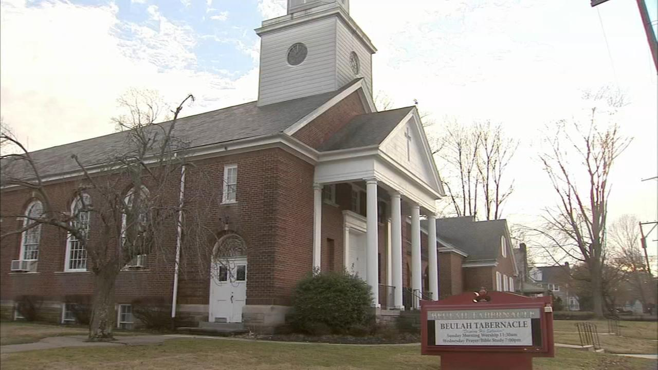 Upper Darby church elders consider arming parishoners
