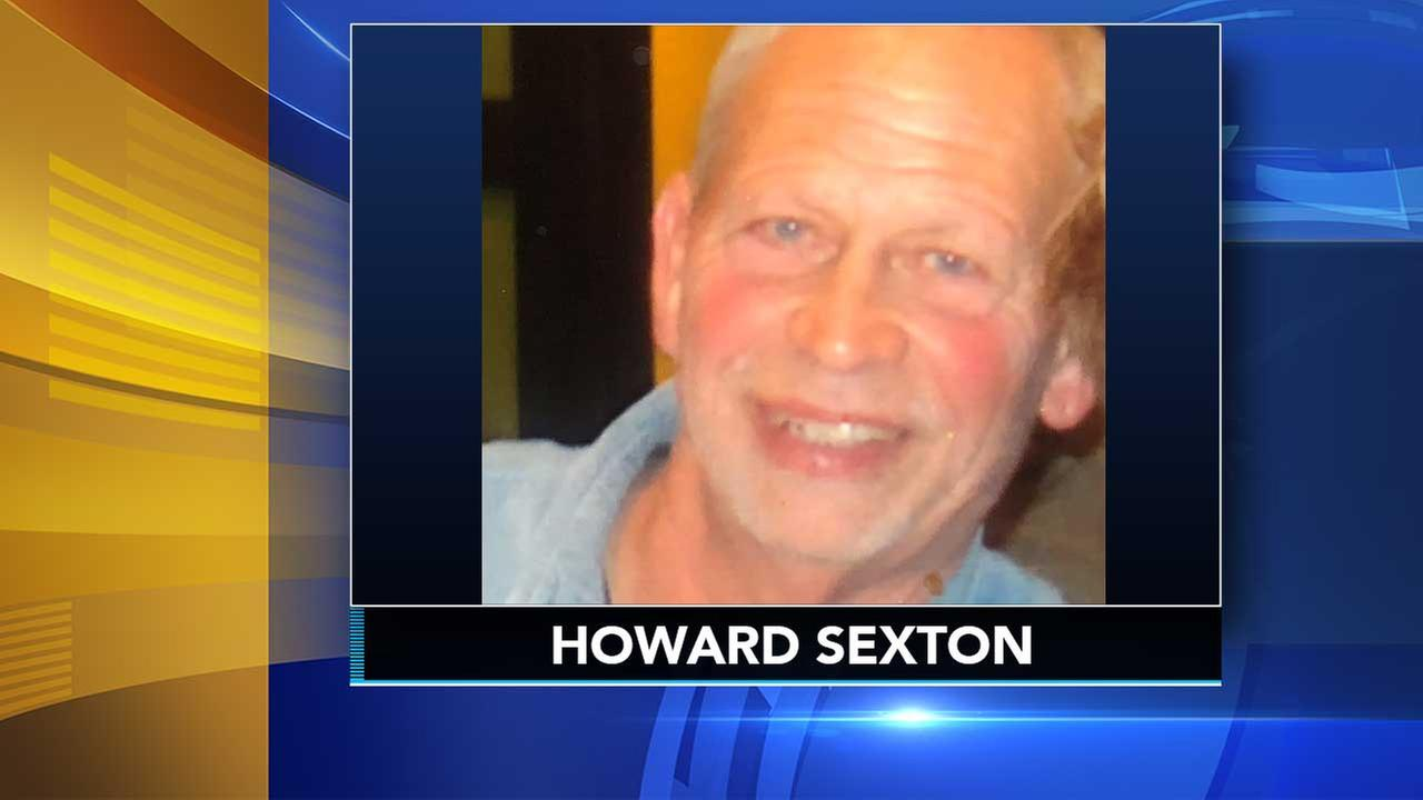 Howard Sexton