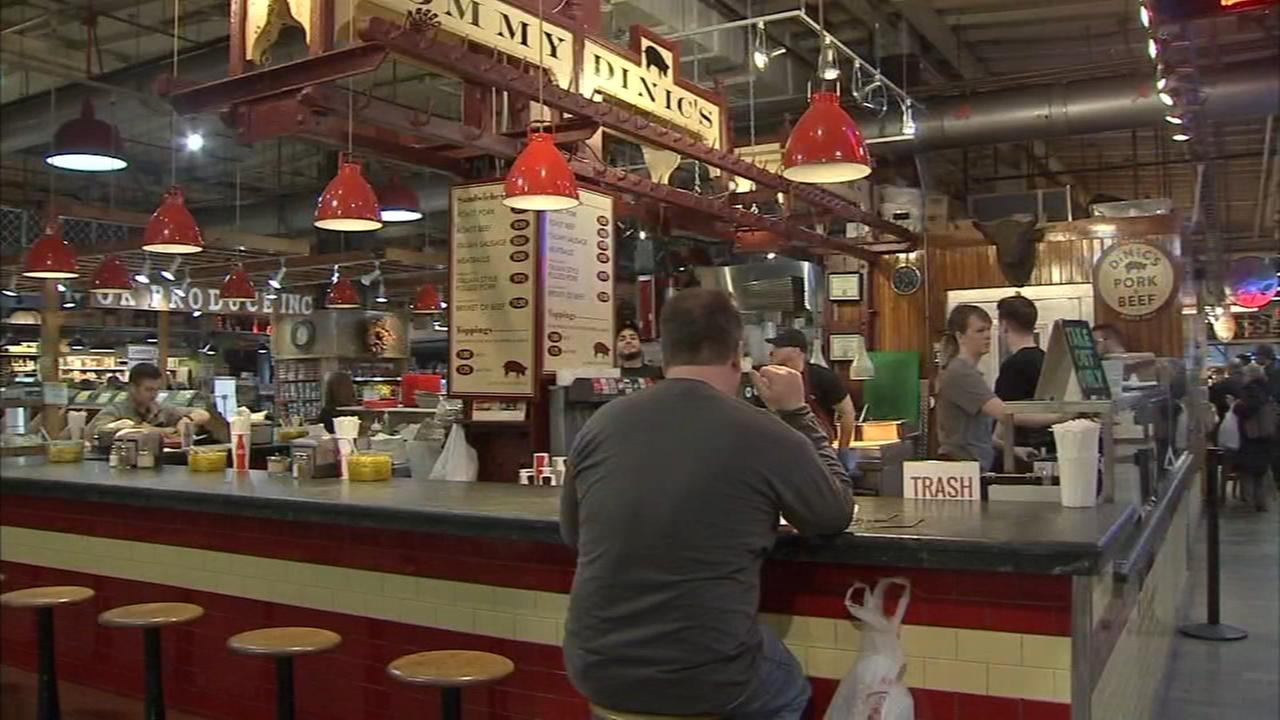 Reading Terminal Market celebrates 125 years