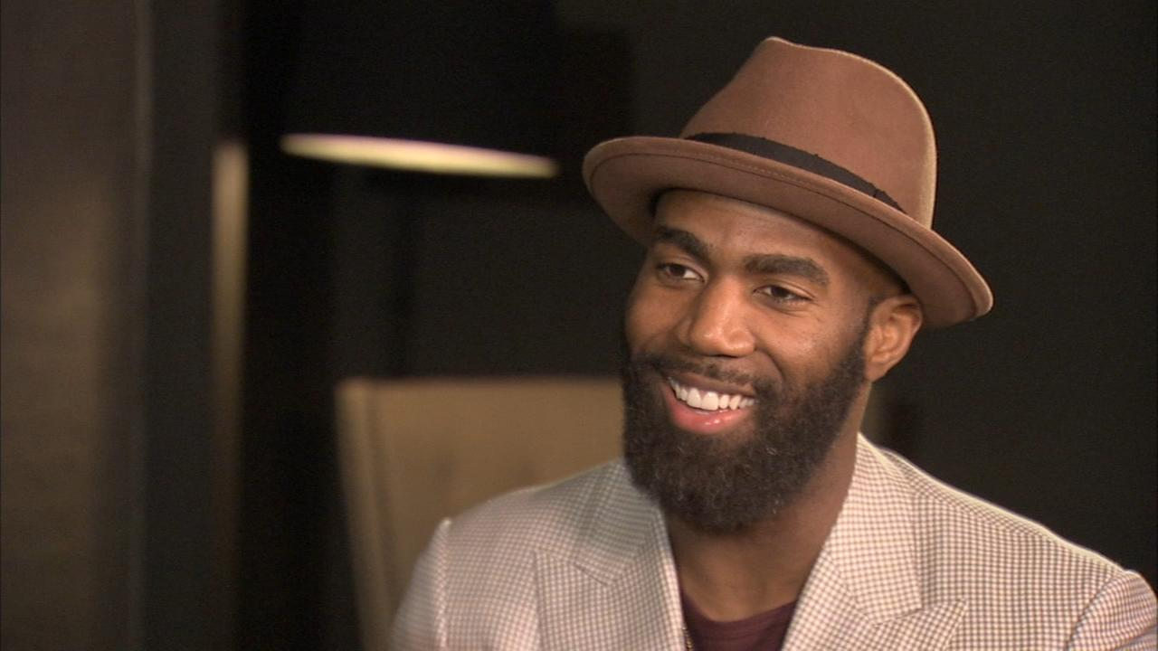 Malcolm Jenkins on Philly Special, Fan Reaction and.. Dynasty?