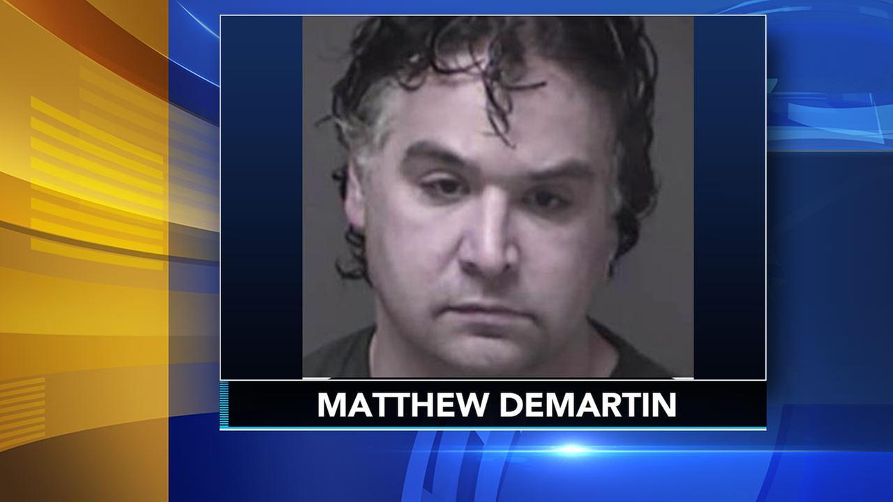Man accused of killing female roommate in Seaside Heights, NJ motel