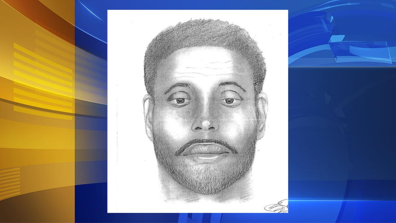 Police seek serial flasher in New Castle Co.