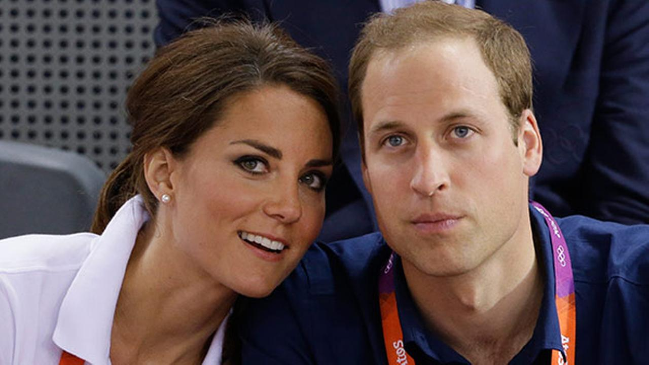 Kate cancels Malta trip due to morning sickness
