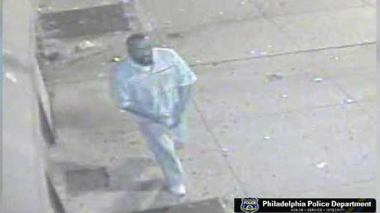 Suspect sought for theft in the citys Germantown section