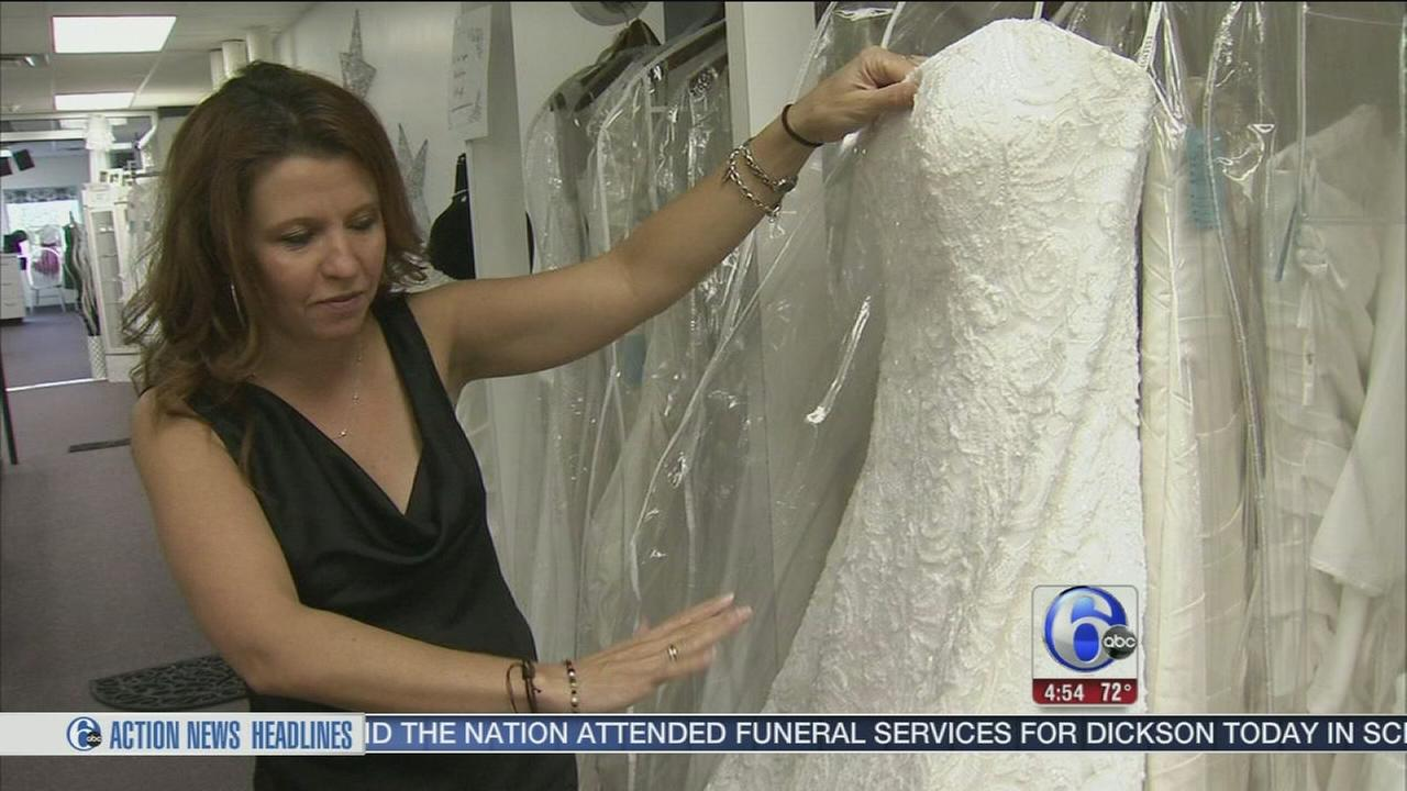 VIDEO: Baranettes Bridal closing after 50 years