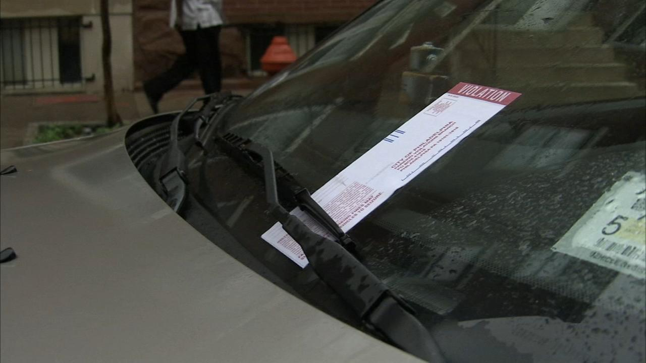 PPA rolls out parking ticket amnesty program