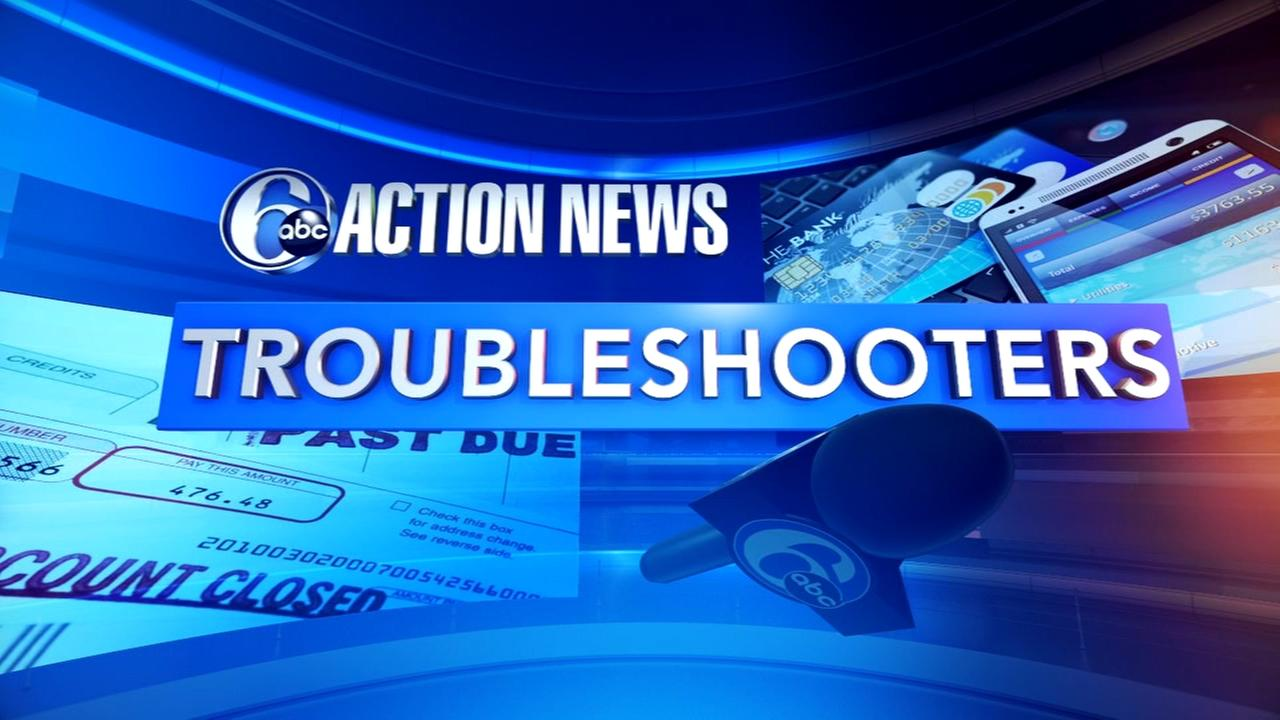 Troubleshooters: Missing Money and Talking Trash