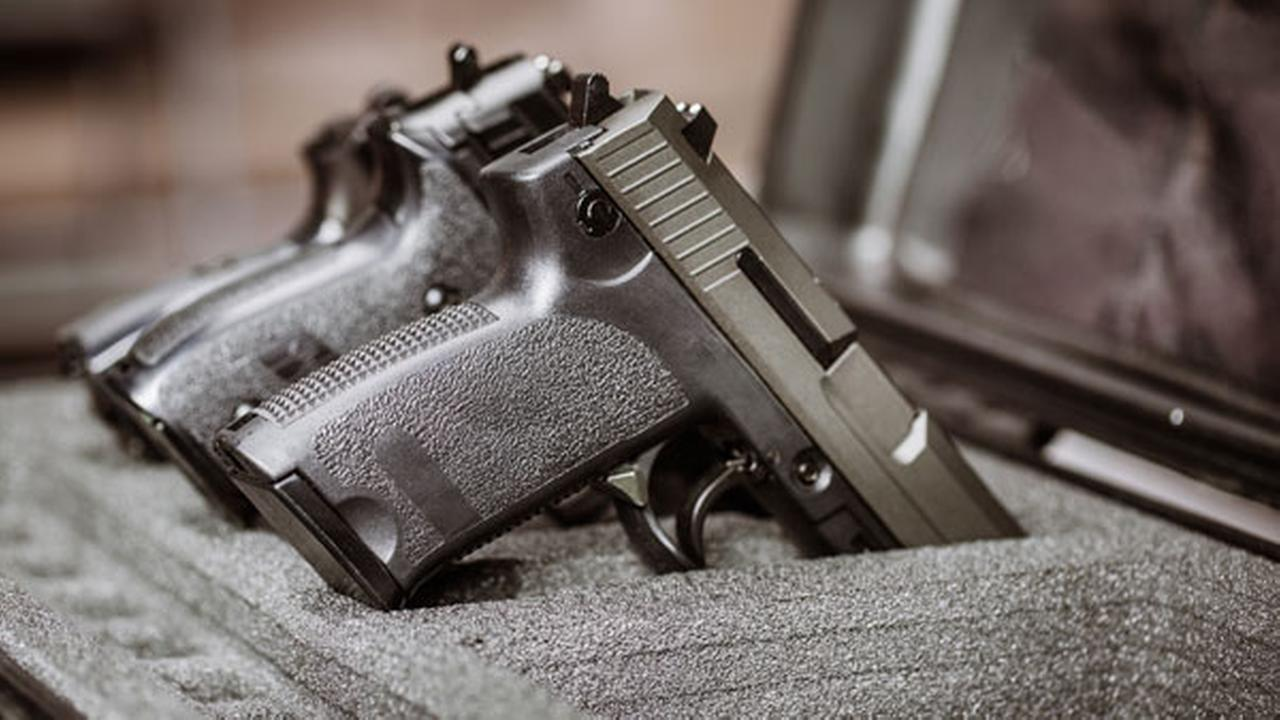 Philadelphia holding first gun buyback of 2018