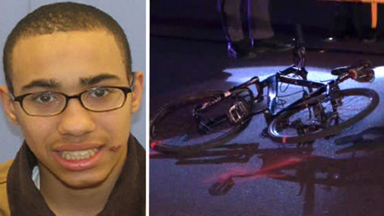 Bicyclist critical after Ridley Park hit-and-run