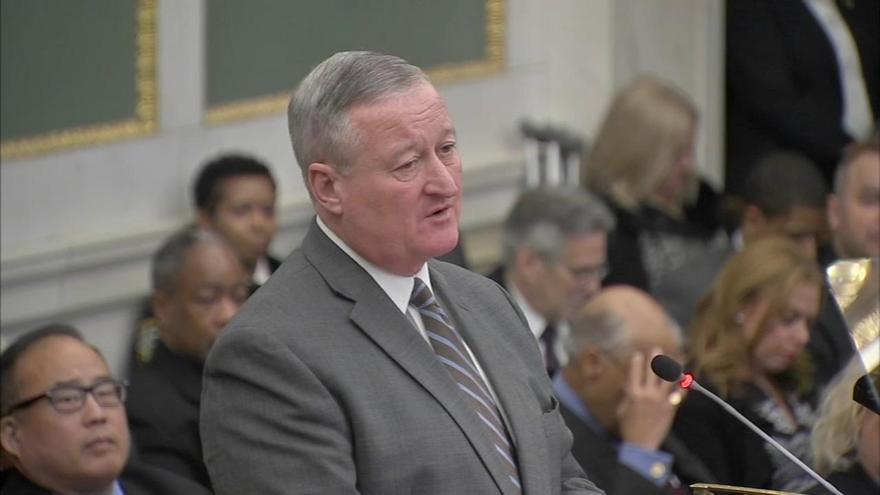 Kenney seeks property tax hike to help schools