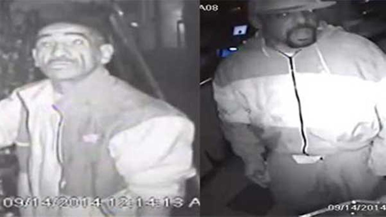 2 suspects sought for burglary in the citys Summerdale section