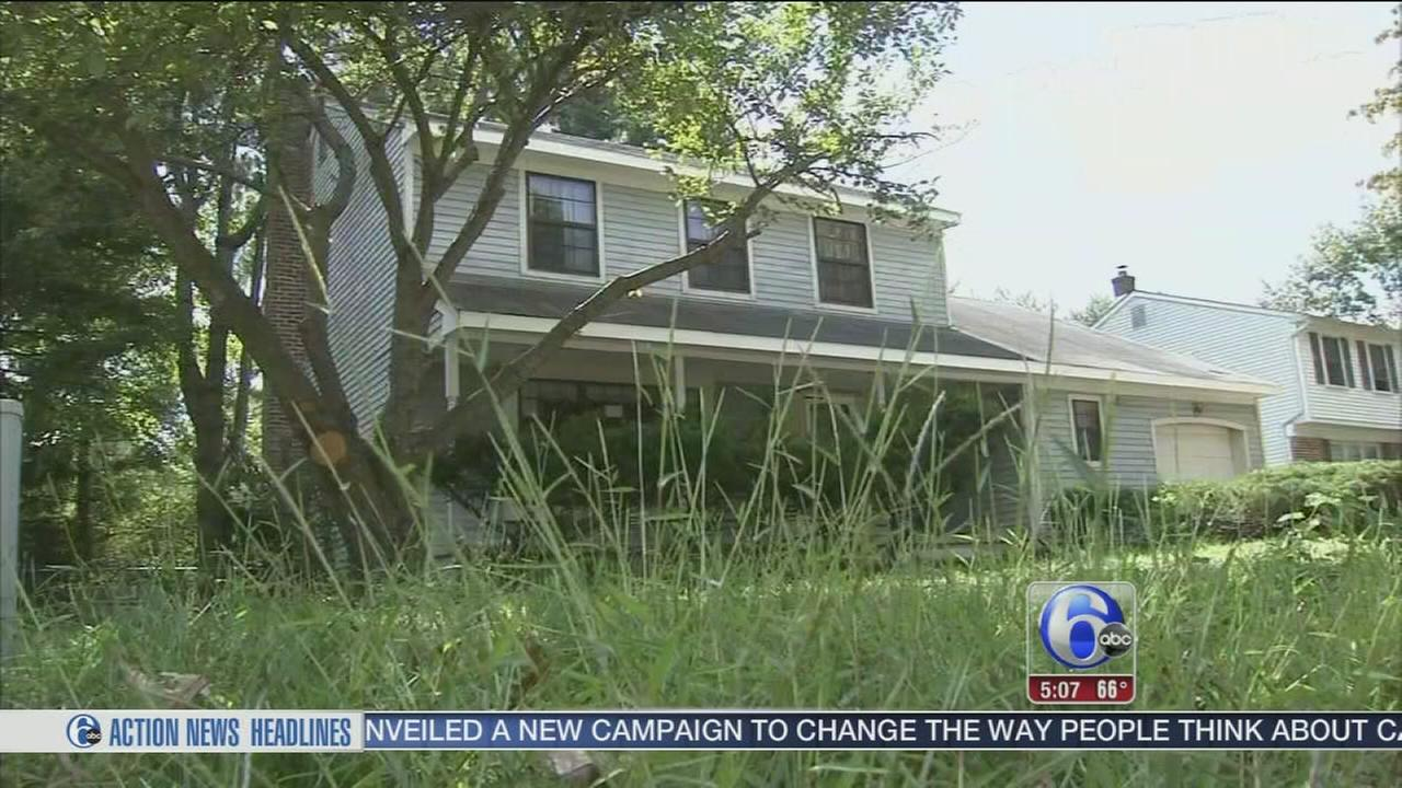 VIDEO: Fines for problem properties