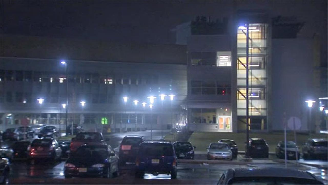 Up to 4 suspects involved in robbery at Rowan University
