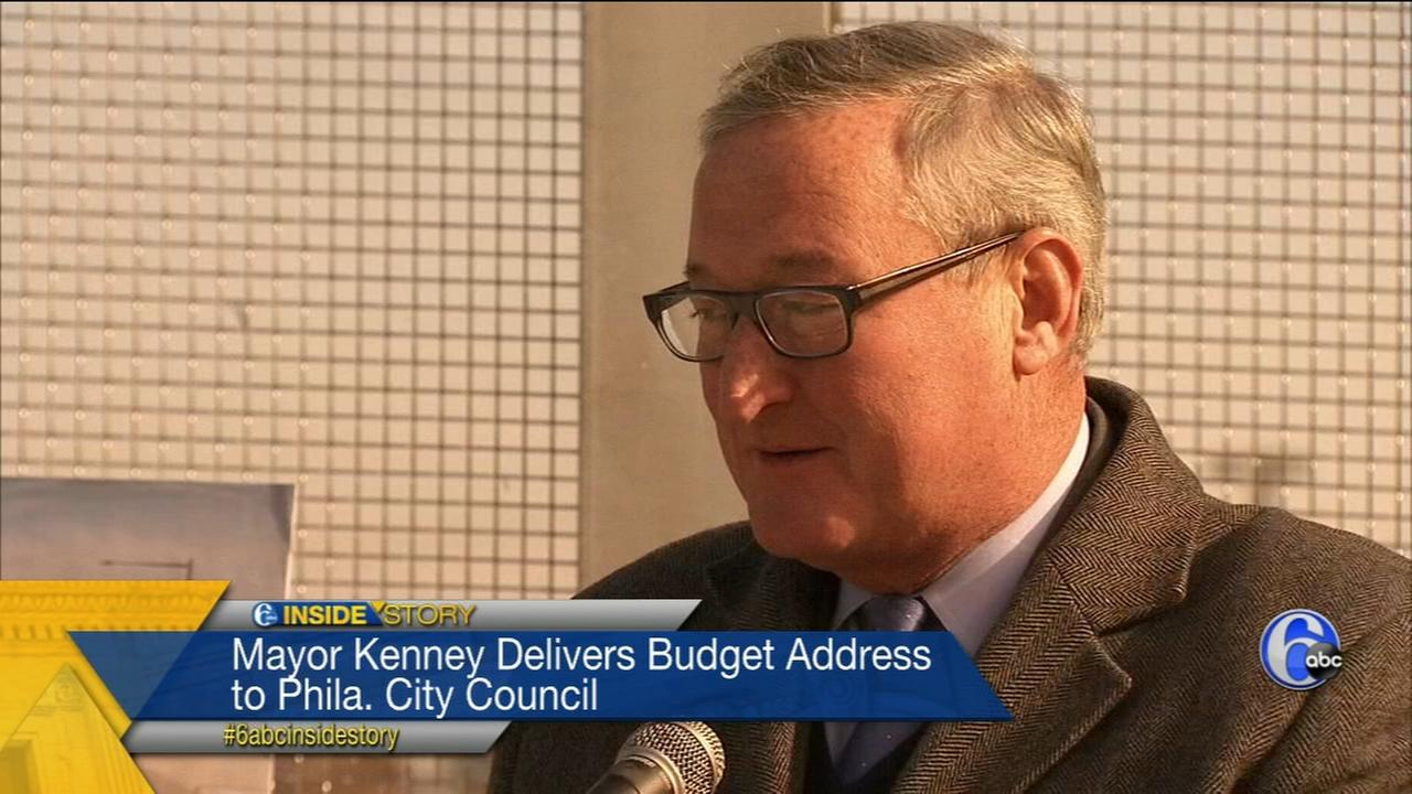 Inside Story Pt. 1: Mayor Kenneys budget address
