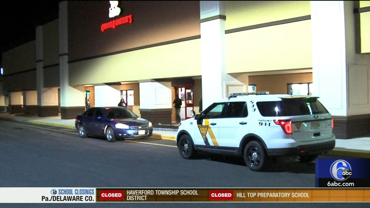 Fight breaks out at Depford Chuck E Cheeses