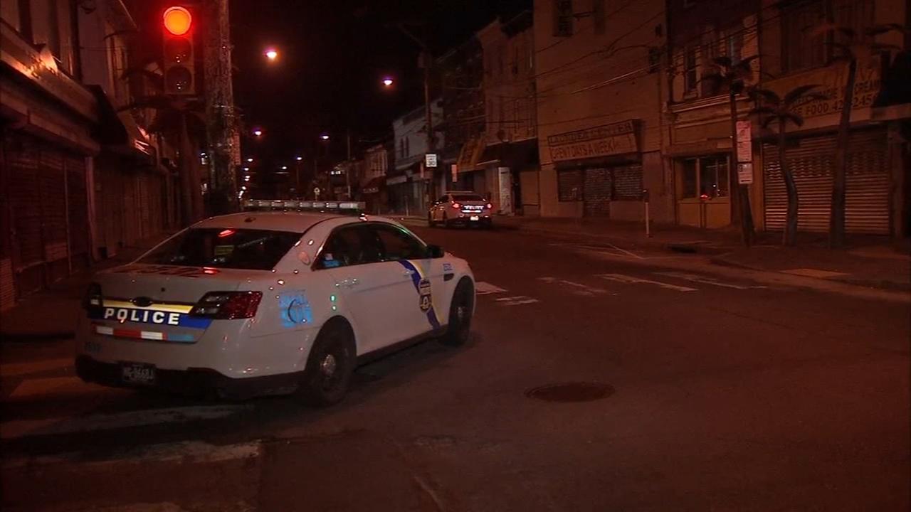 Teen girl, woman shot in North Philadelphia