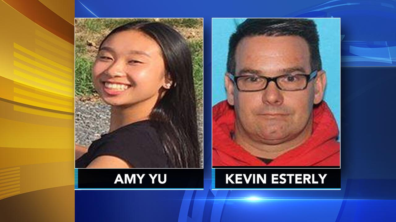 Police: Man got girl out of school 10 times; now both missing