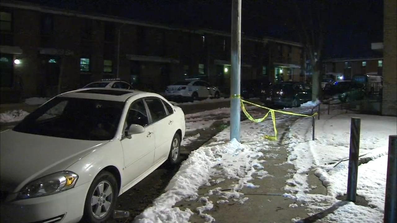 Deadly double shooting in Logan