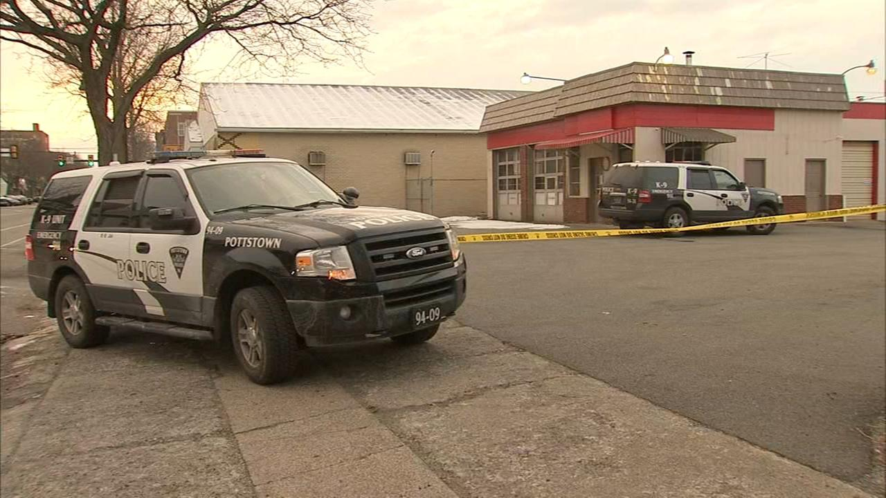 Deadly police-involved shooting
