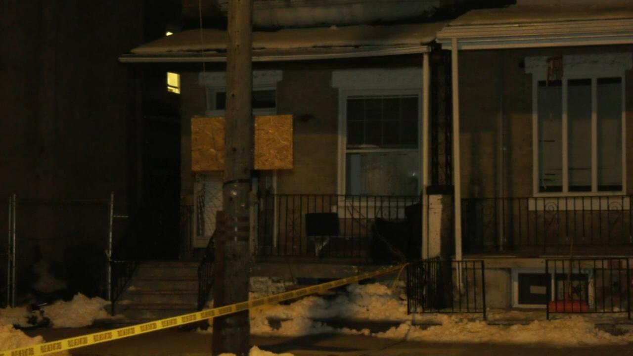 Deadly shooting in West Philadelphia