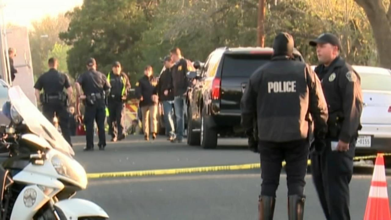 2nd explosion rocks Austin hours after deadly blast at a home