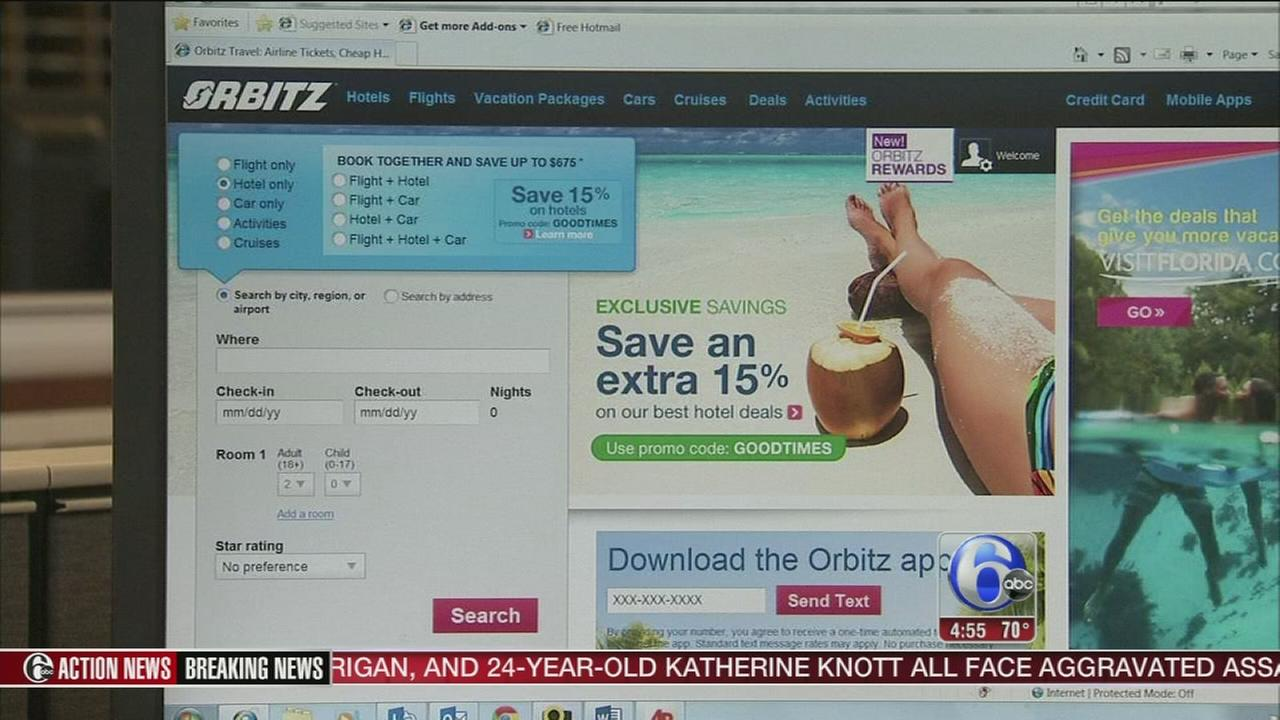 VIDEO: Take advantage of fall travel deals