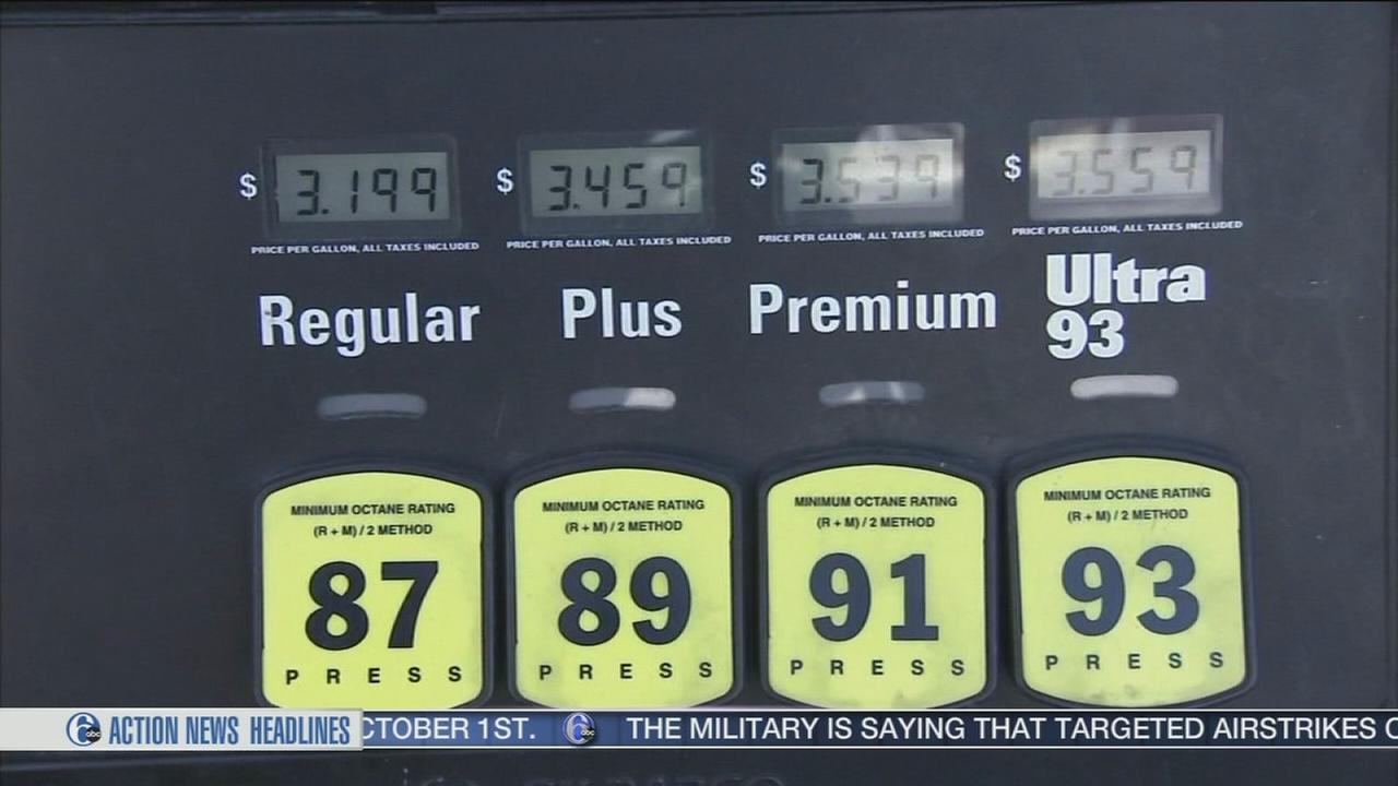 VIDEO: Falling gas prices