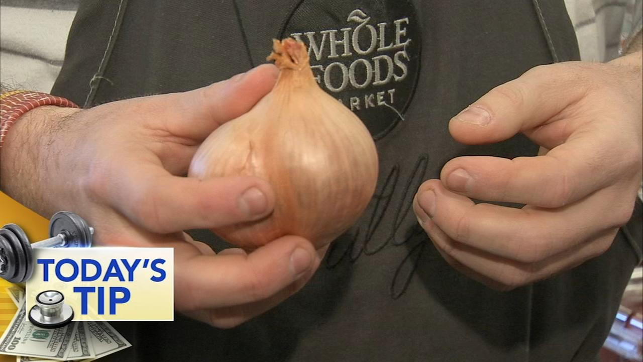 Shallots - Todays Produce Tip