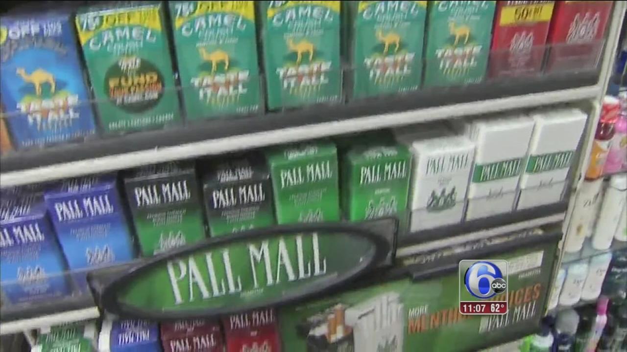 VIDEO: Senate OKs Philly schools cigarette tax measure