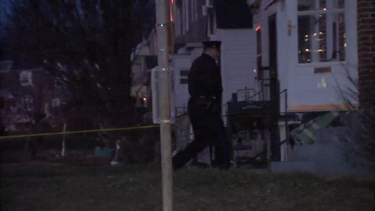 Fatal shooting in Overbrook Park