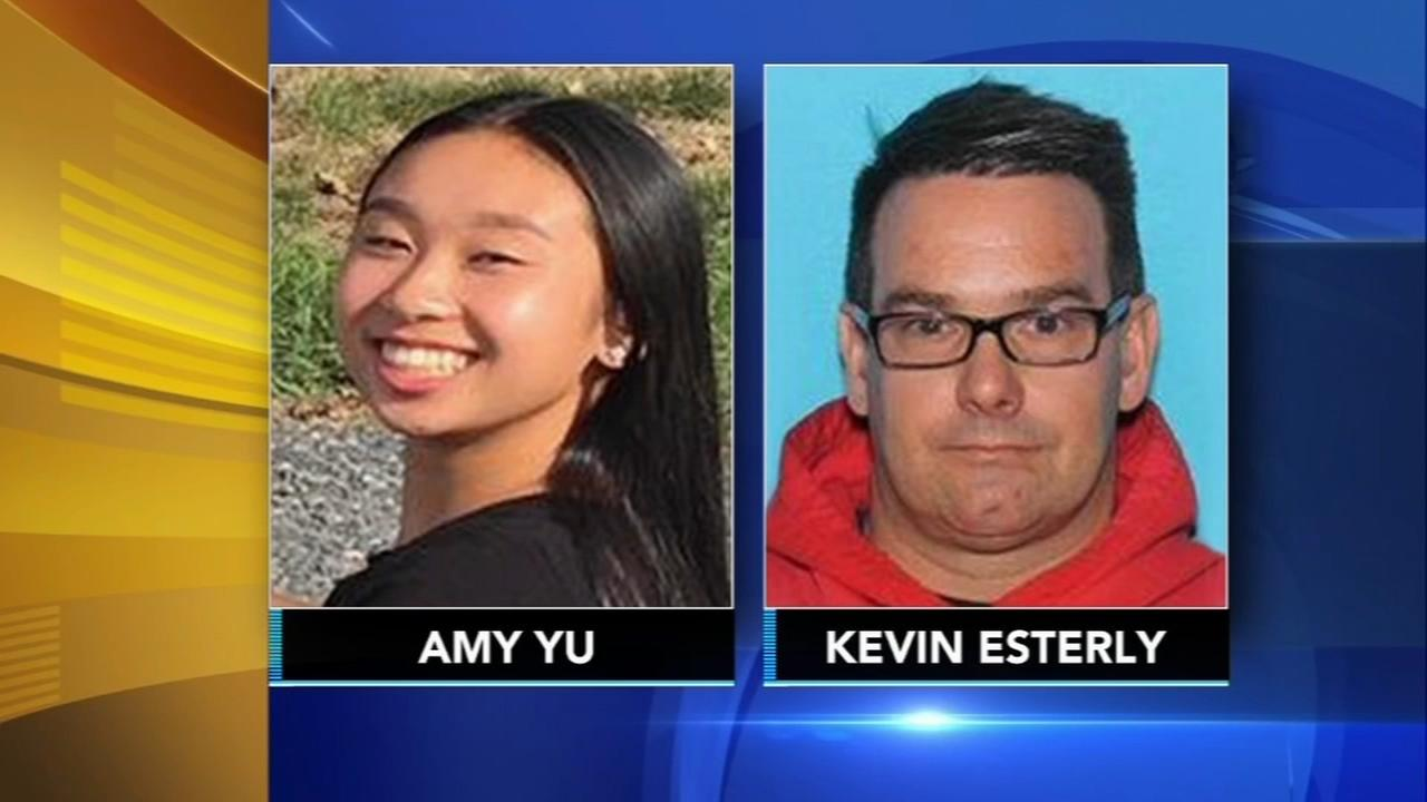 Amber Alert issued in Mexico for missing Allentown girl