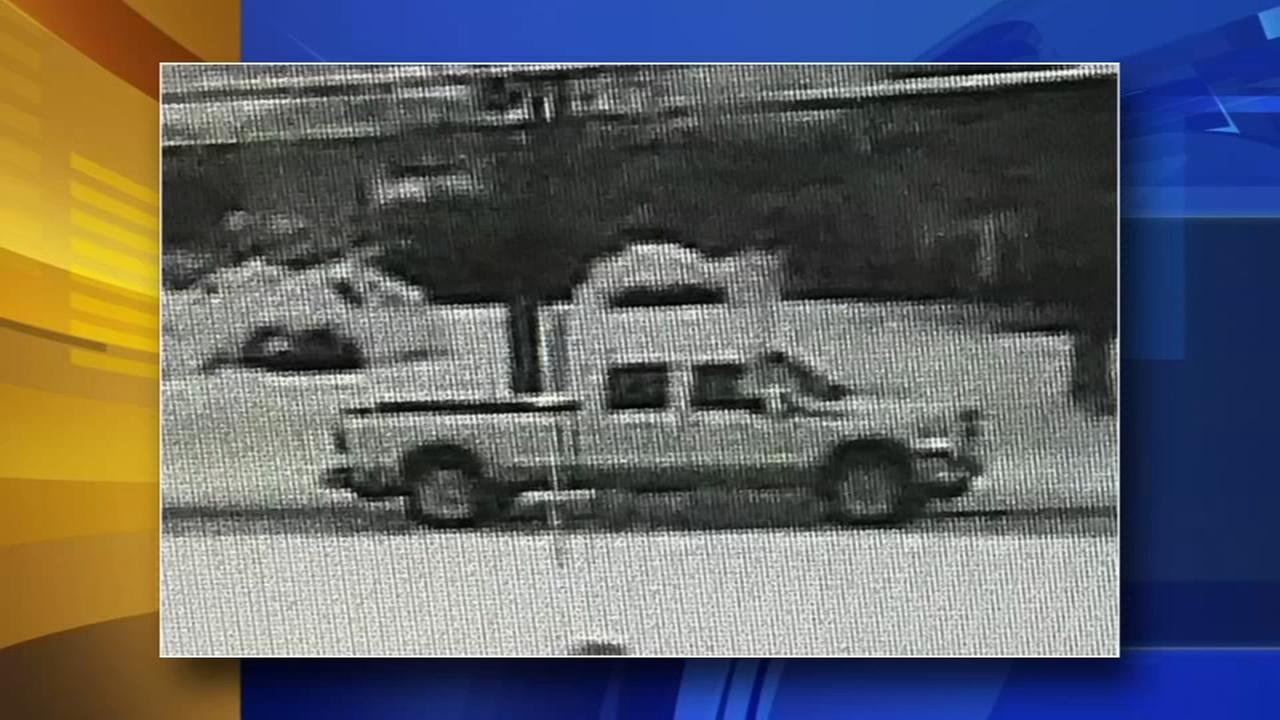 Suspect sought for apparent road rage murder in Deptford Twp.