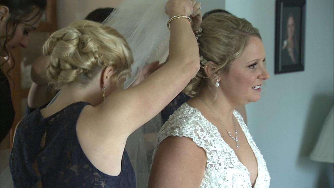 Fire forces bride to find new venue on Wedding day in Delco