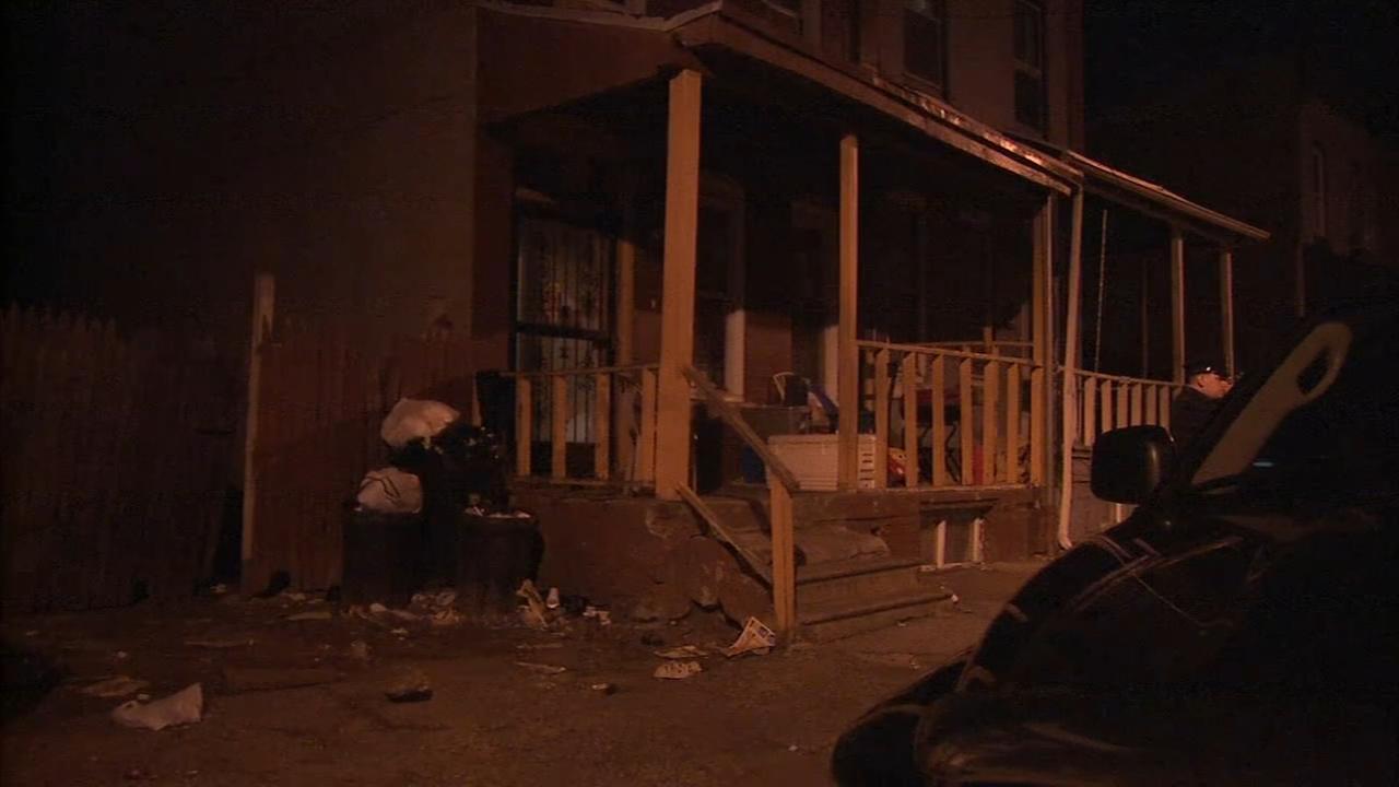 Man stabbed in North Philadelphia